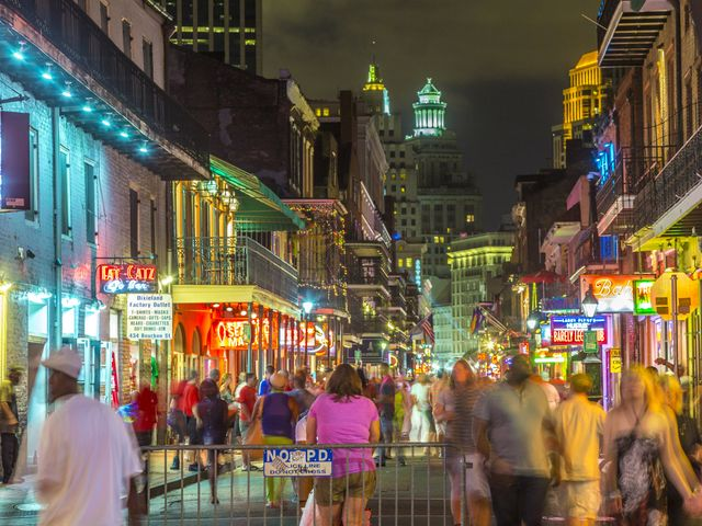 A New Orleans Bachelor Party Itinerary