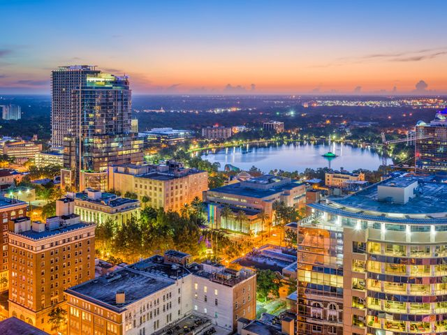 An Orlando Bachelor Party Itinerary