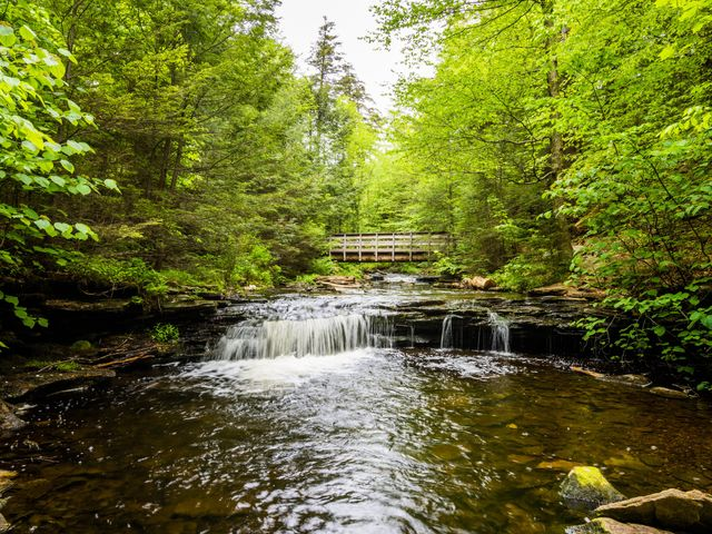 A Poconos Bachelor Party Itinerary