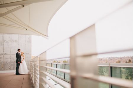 8 Downtown Denver Wedding Venues for Marrying in the Mile High City