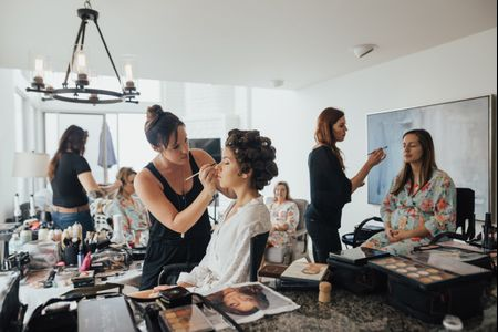 Why a Professional Makeup Artist is an Absolute Must for Your Wedding