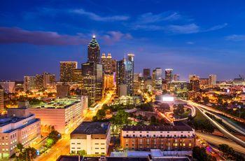 An Atlanta Bachelor Party Itinerary