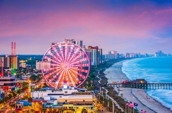 A Myrtle Beach Bachelor Party Itinerary