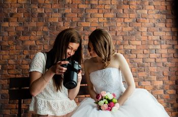 Why a Professional Wedding Photographer is an Absolute Must