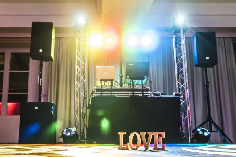 All The Things A Wedding DJ Does
