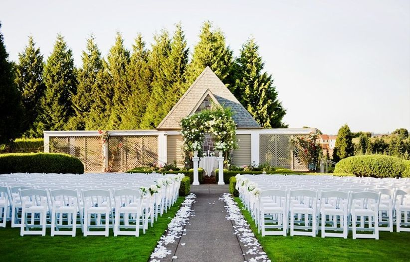 7 Scenic Outdoor Wedding Venues in Portland, Oregon ...