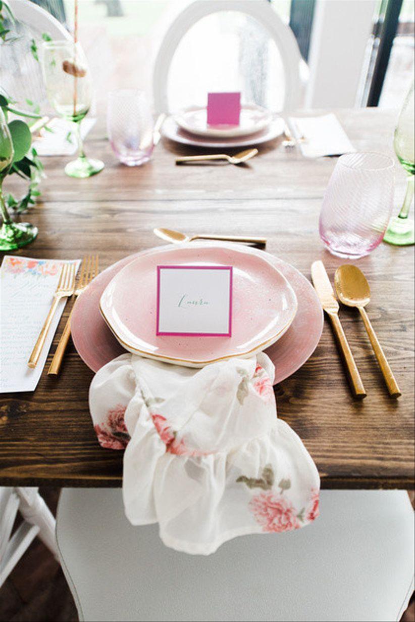 Melanie Paige Events   Design