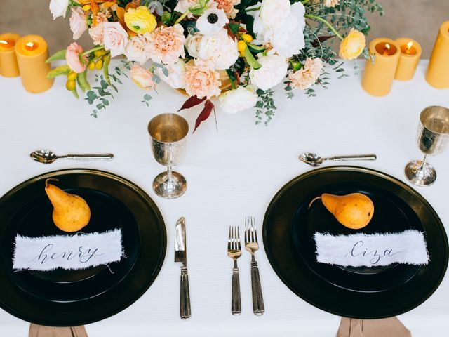 13 Wedding Place Setting Ideas For Every Style