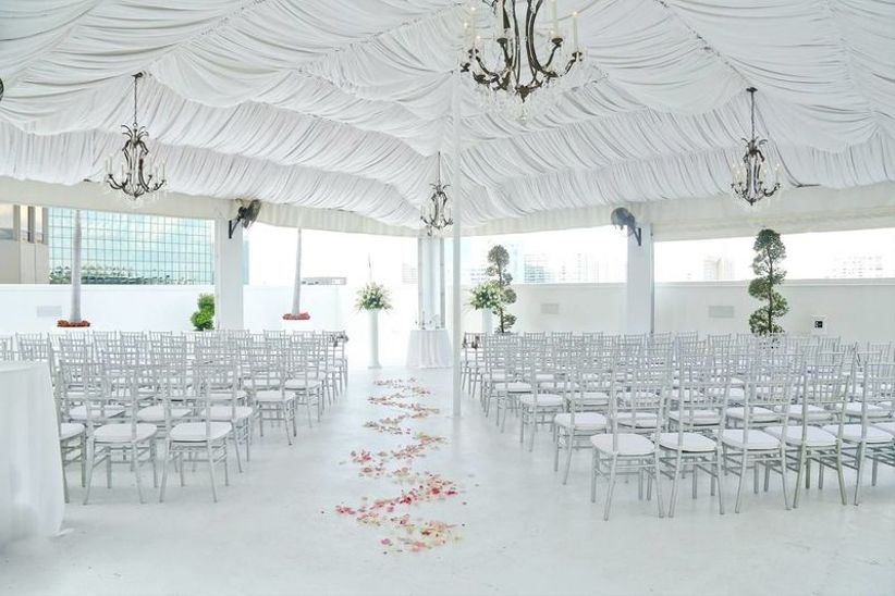 Wedding Venues Orlando.7 Unique Downtown Orlando Wedding Venues Weddingwire