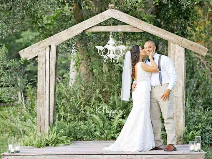 6 Small Wedding Venues Orlando Couples Love Weddingwire
