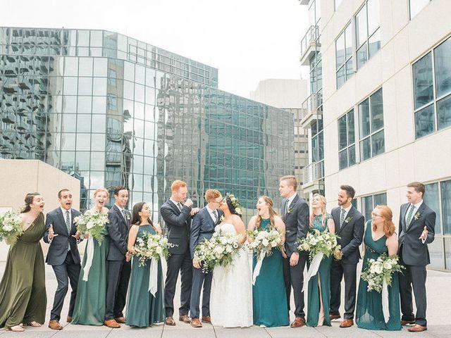 7 Unique Downtown Orlando Wedding Venues