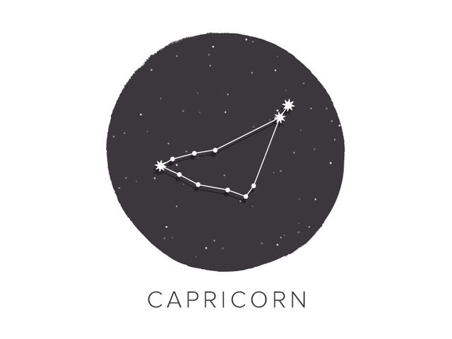 A Capricorn Horoscope for Your Wedding Planning Journey