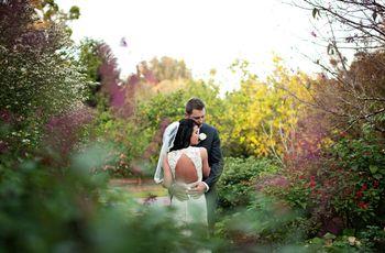 These 6 Orlando Garden Wedding Venues Are Outdoor Perfection