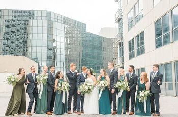 7 Unique Downtown Orlando Wedding Venues