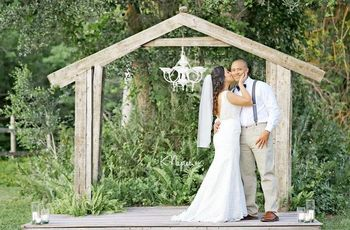 6 Small Wedding Venues Orlando Couples Love