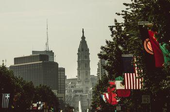 8 Philadelphia Wedding Planning Essentials for PA Couples