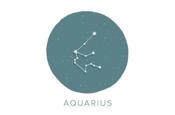 An Aquarius Horoscope for Your Wedding Planning Journey