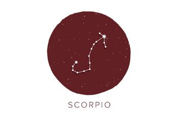 A Scorpio Horoscope for Your Wedding Planning Journey