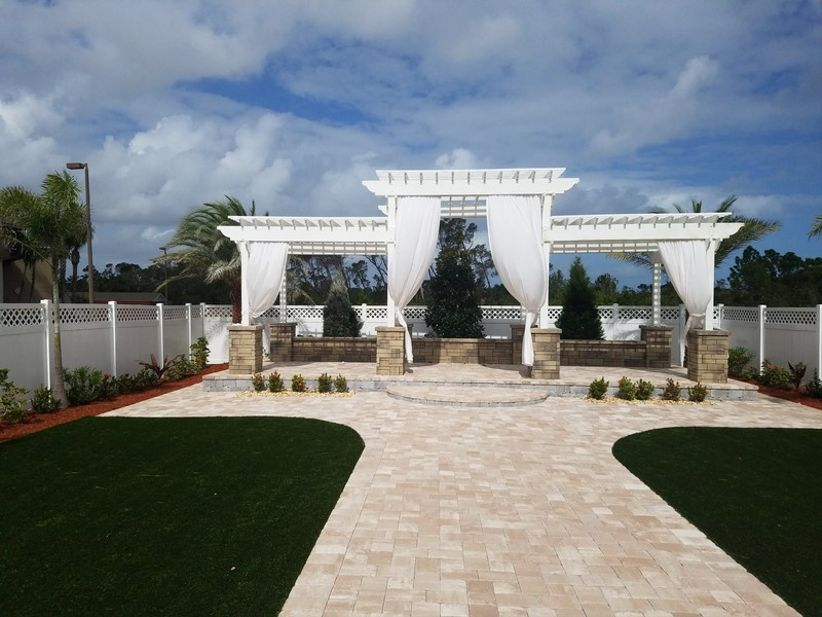 Wedding Venues Orlando.6 Stunning Outdoor Wedding Venues In Orlando Weddingwire