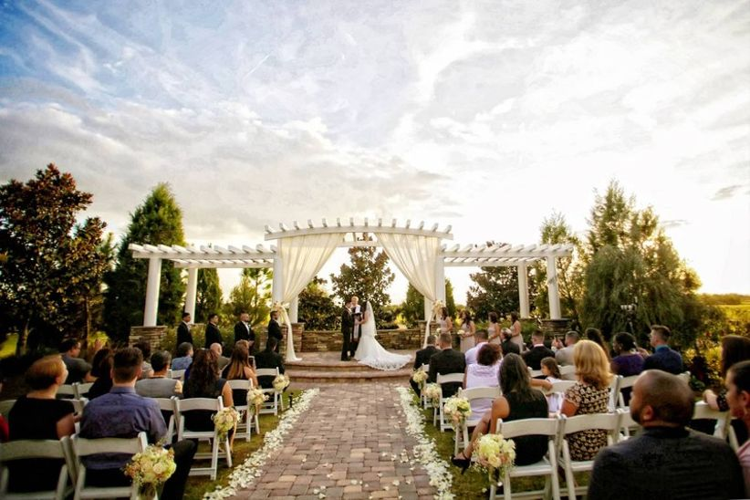 Wedding Venues Orlando.6 Small Wedding Venues Orlando Couples Love Weddingwire