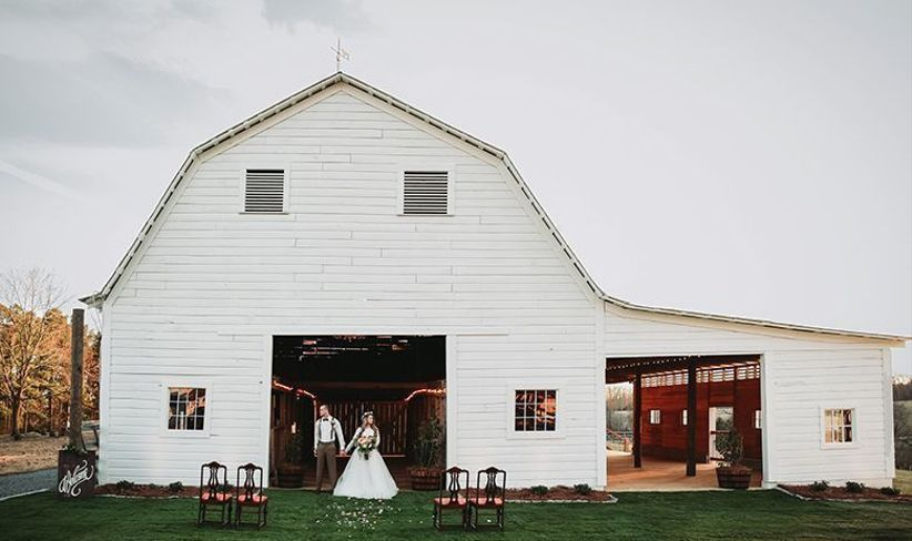 The Barn at Royal Gait