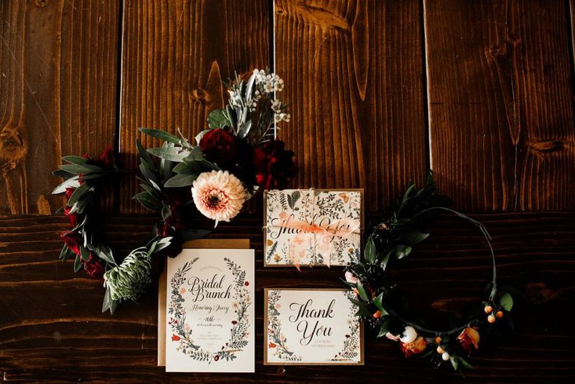 The bridal shower invitation etiquette you need to know weddingwire follow this bridal shower invitation etiquette to make sure your invites include all the go to deets for the upcoming bash filmwisefo
