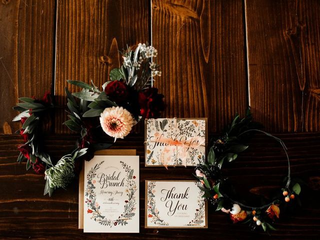7 Wedding Keepsakes You Can Frame After the Big Day