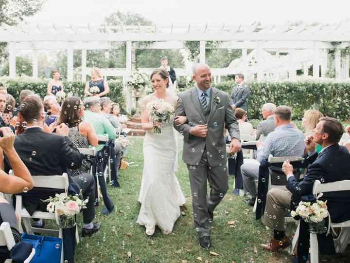8 Outdoor Wedding Venues In Raleigh Nc Weddingwire