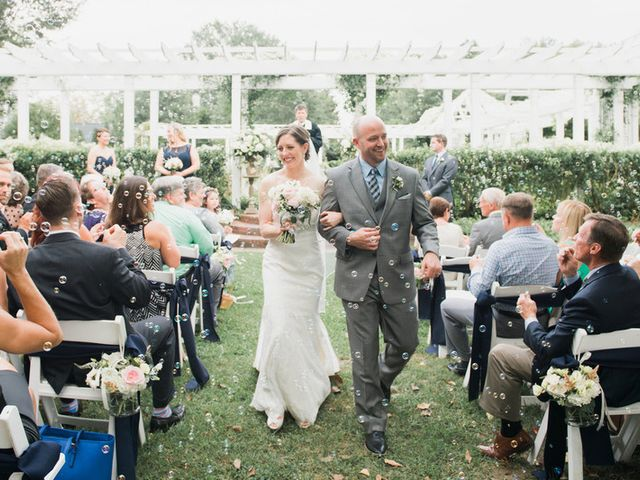 8 Raleigh Outdoor Wedding Venues for an Epic Backdrop