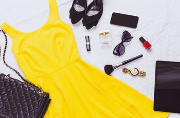 The Best Places to Shop for a Dressy Casual Wedding