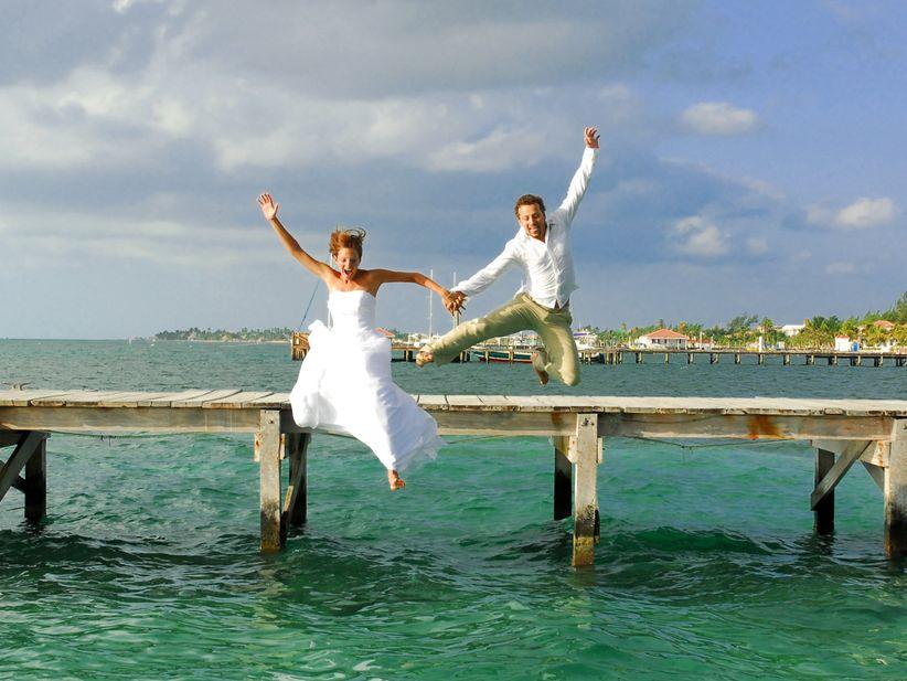 7 Unique Belize Destination Wedding Venues That Will Wow Your Guests