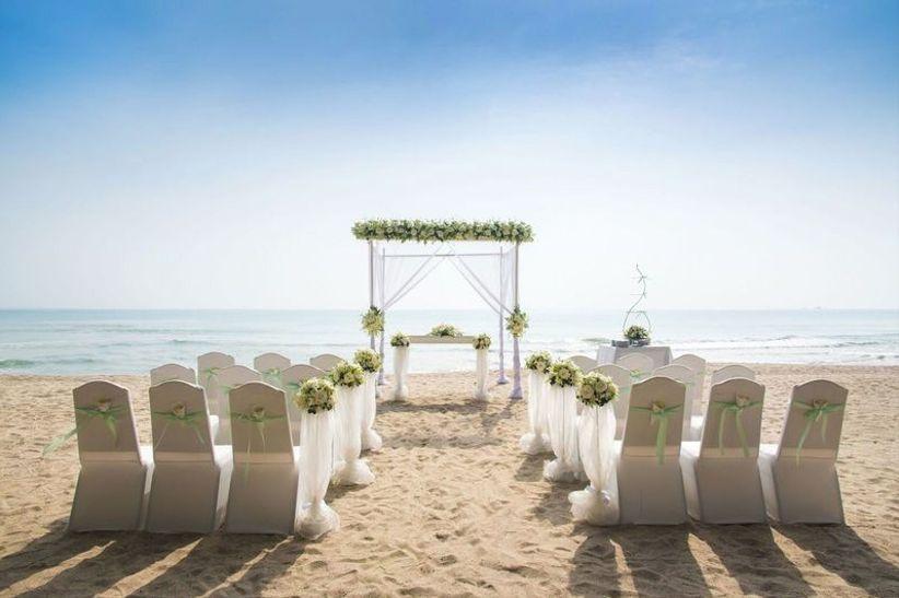 7 Jamaica Destination Wedding Venues For Every Style Weddingwire