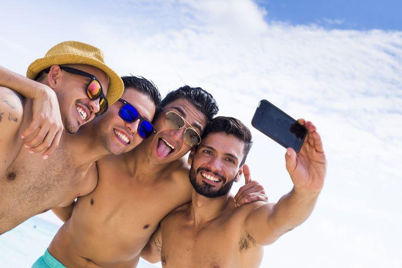 mexico bachelor party
