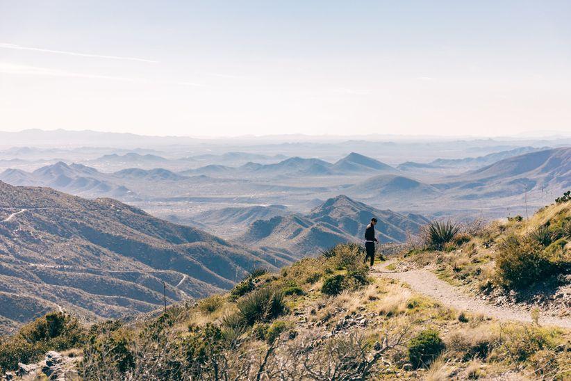 scottsdale hiking