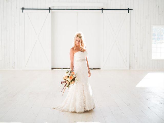 What's a Bridal Portrait Session?