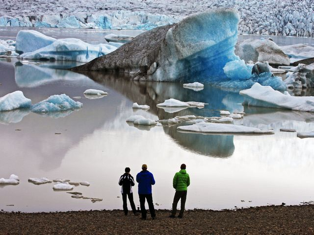 An Iceland Bachelor Party Itinerary