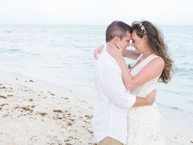 6 Playa del Carmen Destination Wedding Venues for Couples Who Love Tropical Style