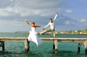 7 Unique Belize Destination Wedding Venues That Will Wow Your Guests