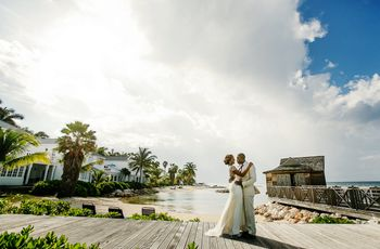 7 Jamaica Destination Wedding Venues for Every Style