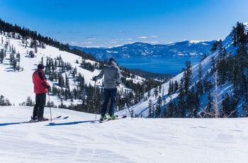 A Lake Tahoe Bachelor Party Itinerary