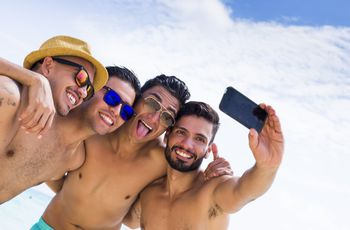 A Mexico Bachelor Party Itinerary