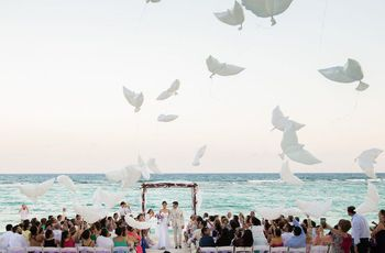 8 Boho-Chic Venues for Destination Weddings in Tulum, Mexico