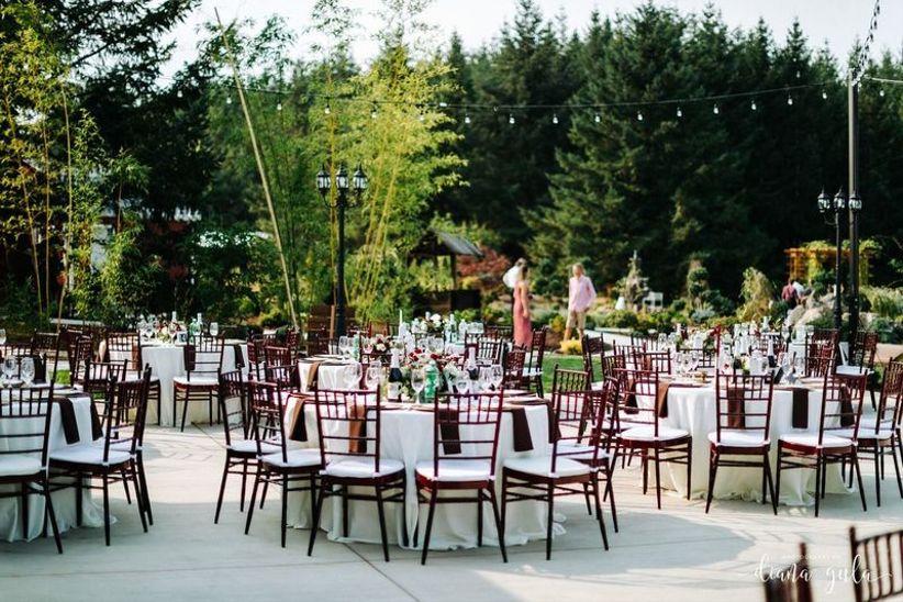 Wedding Venues In Oregon.6 Rustic Barn Wedding Venues In Oregon Weddingwire