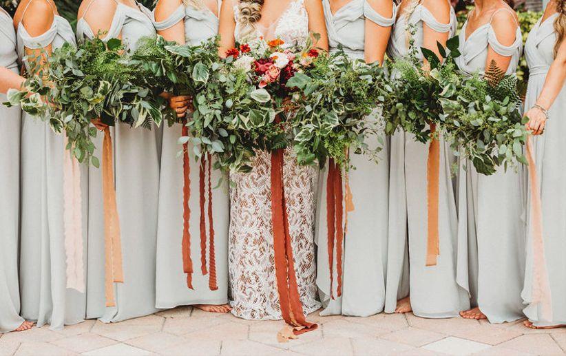 Wedding Flowers Weddingwire