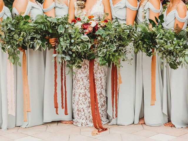 Wedding Flowers - WeddingWire