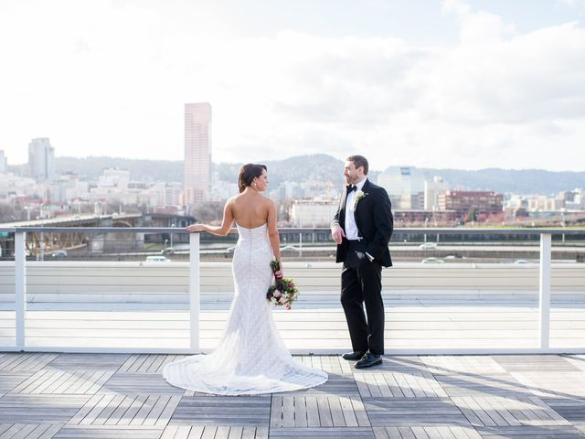 Getting Married in Portland, Oregon: Everything You Need to Know