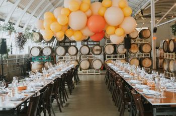 8 Stylish & Small Wedding Venues in Portland, Oregon