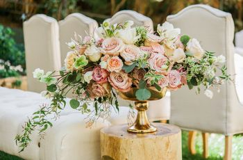 The 9 Best Summer Wedding Flowers, According to Florists
