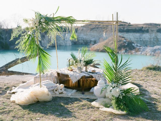 11 Summer Wedding Ideas You'll Want to Steal for Yourself