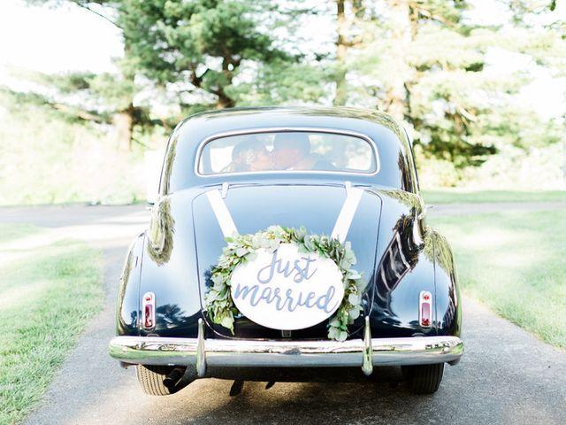 11 Wedding Car Decoration Ideas for a Memorable Send-Off